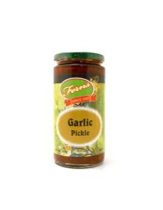 Ferns Garlic Pickle | Buy Online at The Asian Cookshop.